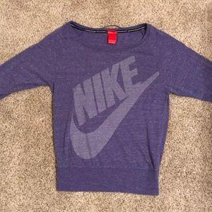 Nike Womans shirt
